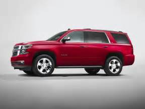 new 2016 chevrolet tahoe price photos reviews safety
