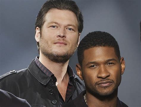 shelton is the best coach on the voice shelton usher is a in my side on the voice