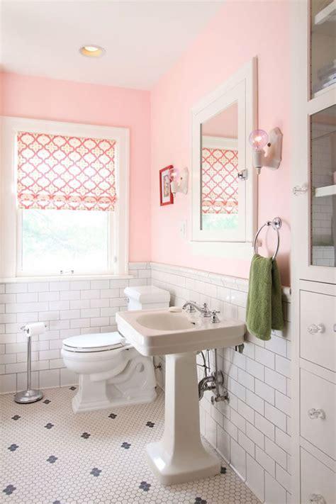 pink bathrooms pink is a religion ideas para tener un ba 241 o en color rosa
