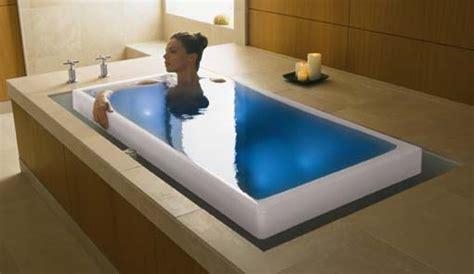 person in bathtub deep two person bathtub sok bath from kohler bathroom