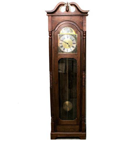 standuhr tempus fugit tempus fugit grandfather clock ebth