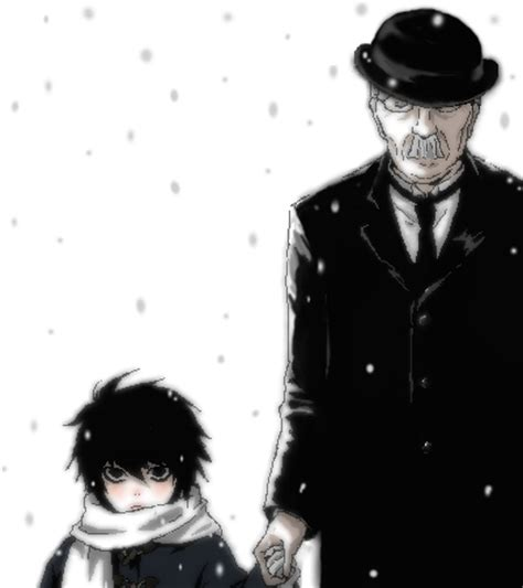 tiny l l images little l and watari wallpaper and background