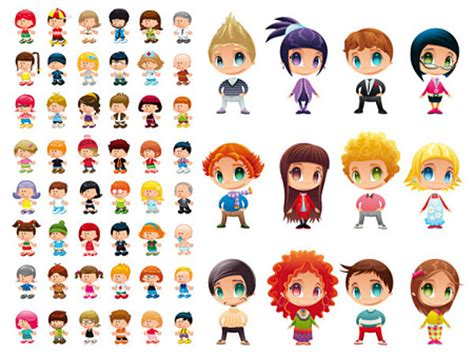 doodle free make free vector characters free resource for designers