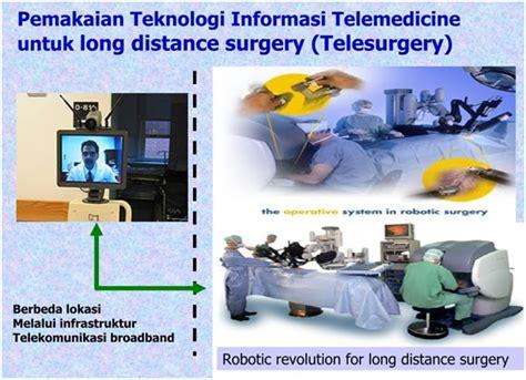 Peranan Teknologi Informasi Dan Komunikasi Di Bidang Obat Dan Pengoba ilmu kebidanan
