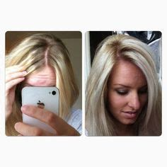House Of Highlights by At Home Highlights On Highlights At Home Hair Lightening And Box Hair Colors