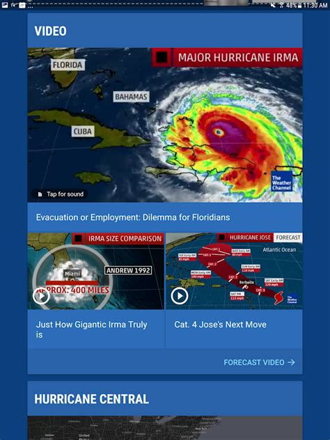 weather channel apk the weather channel apk android weather apps