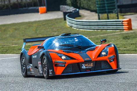 Ktm Autos by New Ktm X Bow Gt4 Completes Initial Shakedown