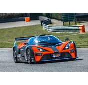 New KTM X Bow GT4 Completes Initial Shakedown