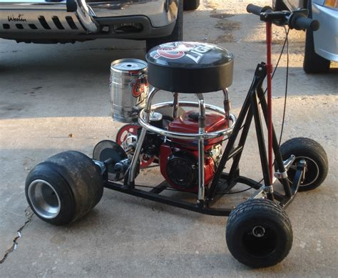 Bar Stool Racer Plans by Bar Stool Racer Plans Image Mag