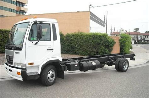 Udel Search Ud Nissan 1800 White Truck Picture Ud Nissan Truck Photos