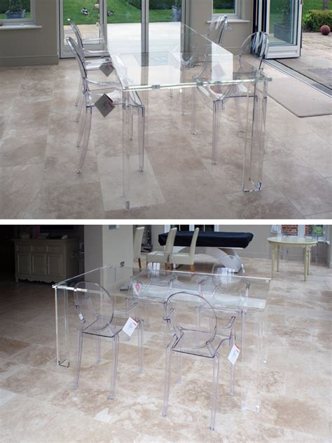 acrylic dining table and chairs perspex fabrication and acrylic fabrication perspex