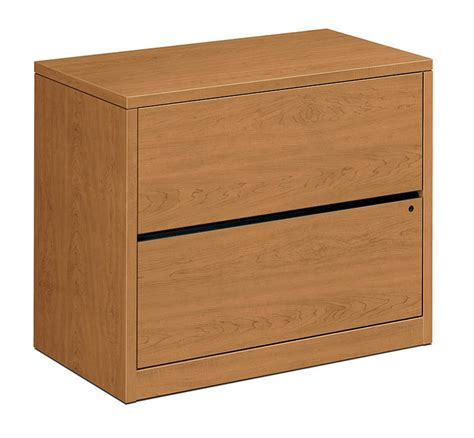 Lateral Two Drawer File Cabinet Hon 2 Drawer Lateral File Cabinet Home Furniture Design