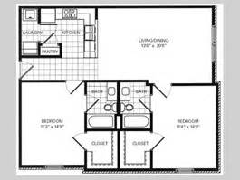 400 Sq Ft Apartment timber brook apartment and residence life university