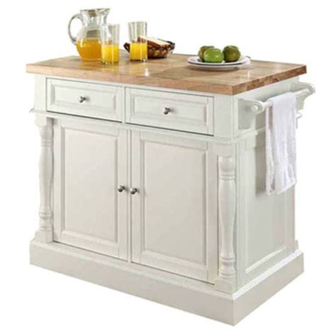 white kitchen island with butcher block top quicua com white kitchen island with butcher block top quicua com