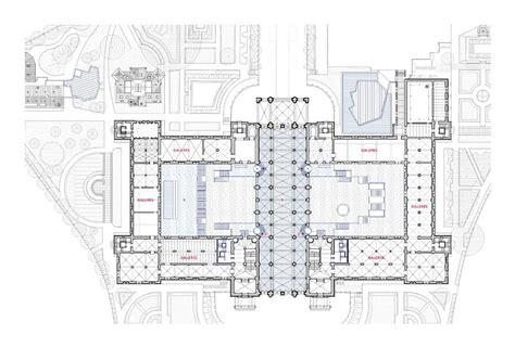 rijksmuseum floor plan revisiting the rijksmuseum
