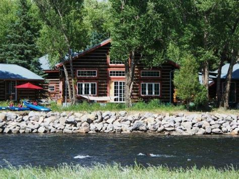 South Fork Co Cabins by Riverside Updated 2017 Prices Lodge Reviews