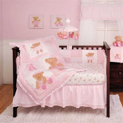 Ballerina Baby Bedding Crib Sets Pin By Anick Mejia On Pink Ballerina Pinterest