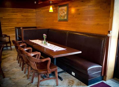 restaurant booths and custom restaurant booths upholstered booths banquettes