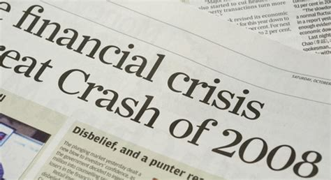 Global Financial Crisis Essay Topics by 2008 Financial Crisis Dissertation