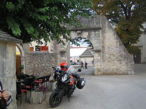 Motorrad Forum Bayern by Mit Dem Motorrad Bayern Nach Liznjan In Istrien