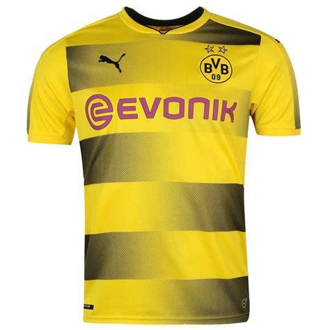 Jersey Dortmund Homecelana 2017 2018 borussia dortmund home shirt 2017 2018 borussia dortmund home kit 2017 2018