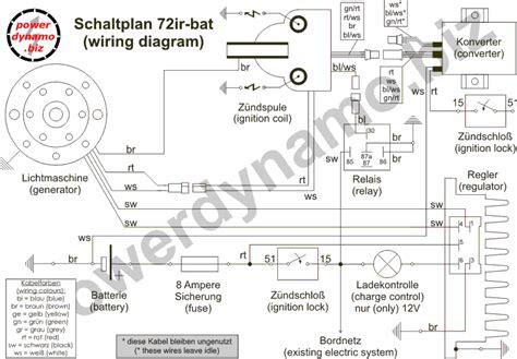 dynastart wiring diagram smart car diagrams