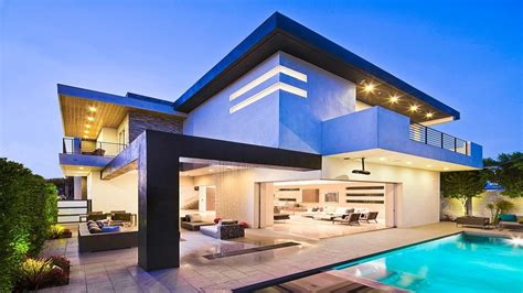 Most Beautiful House | beautiful modern house the most beautiful houses ever