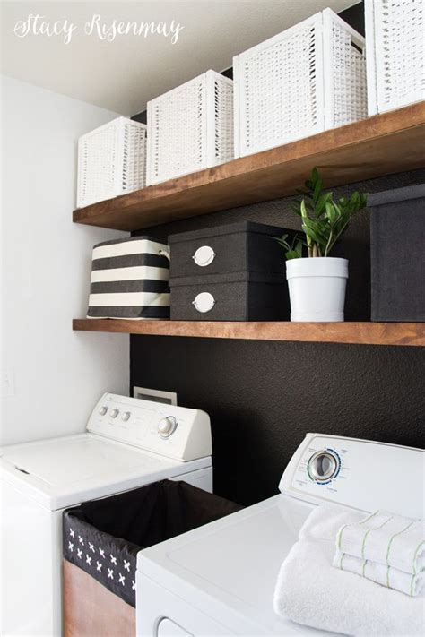 Best 25  Laundry room makeovers ideas on Pinterest   Laundry closet organization, Laundry room