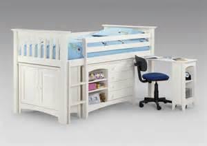 Children S Beds Cheap Julian Bowen Sleep Station Cabin Bed Kd Beds