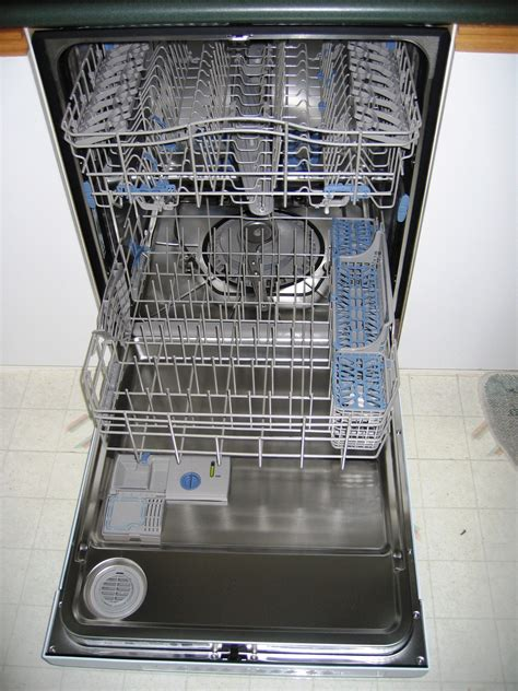 New Dishwasher Racks by The New Dishwasher S Racks
