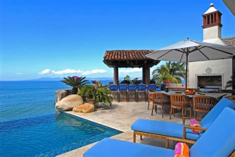 Mexico Cottage Rentals by Vallarta Vacation Rental Villa Pictures Photos