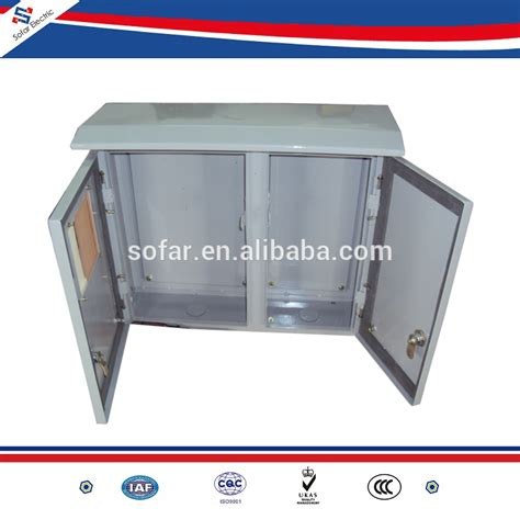 outdoor low voltage box ip54 low voltage outdoor electric power panel with