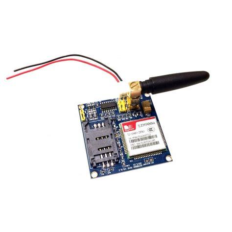 gprs gsm quadband module for arduino and raspberry pi 39 99 sim900a gsm gprs module raspberry pi arduino