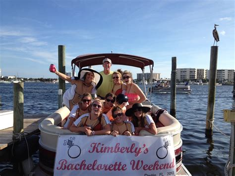 just add water boat sales florida bachelorette party in destin florida just add water