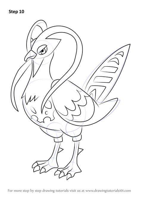 pokemon coloring pages unfezant pokemon serperior coloring pages pokemon coloring pages