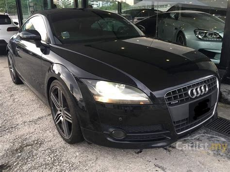how to learn about cars 2009 audi tt auto manual audi tt 2009 tfsi 2 0 in kuala lumpur automatic coupe black for rm 89 000 3895331 carlist my