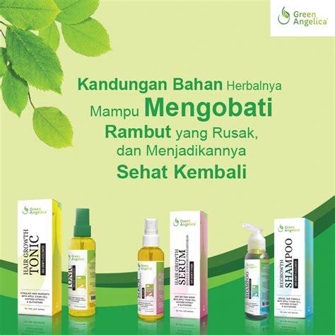Perawatan Rambut Rontok Cara Alami Green rambut sehat merupakan simbol tilan diri anda green indonesia