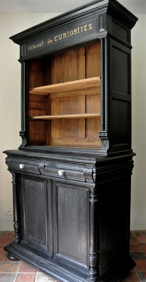 Cabinet De by Cabinet De Curiosit 233 S Exemplaire Unique Sur
