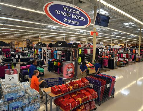Academy Sports Gift Card - shopping spree at new academy sports outdoors store is a big hit news