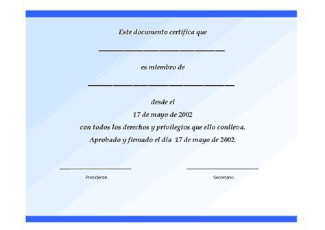 como descargar sertifidos en microsoft gratis ejemplo de certificado de socio 1000 ejemplos de