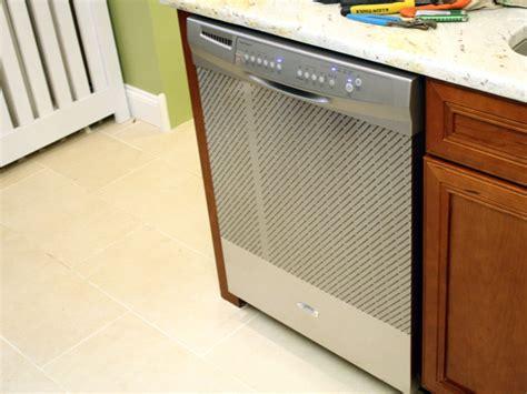 Install A Dishwasher Diy Kitchen Design Ideas Kitchen Cabinets Islands