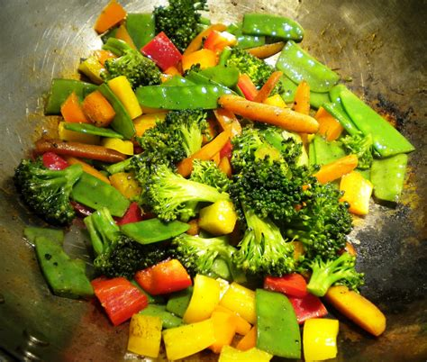 By Veggies cooked veggies images search
