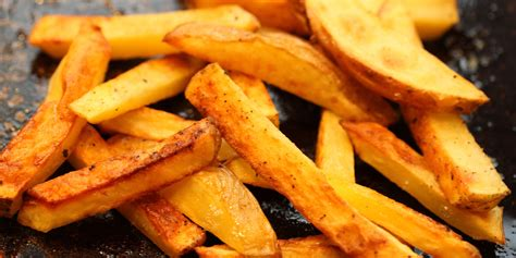 how to make the crispiest oven fries reviewed