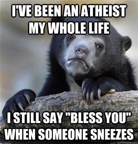 Sneeze Meme - bless you memes memes