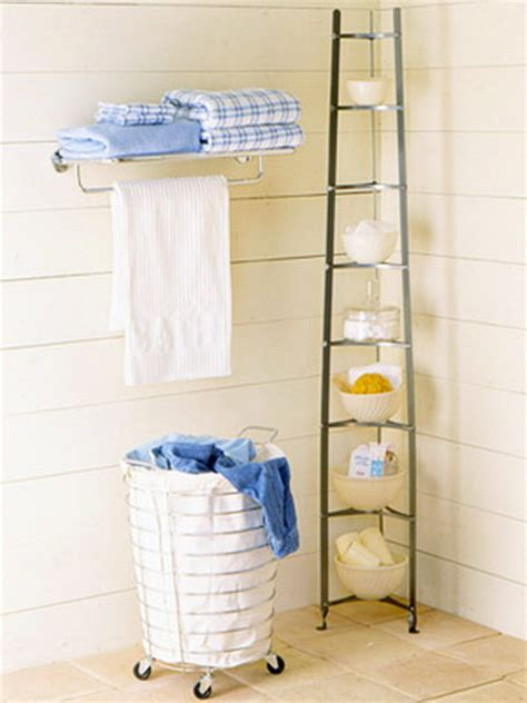 47 Creative Storage Idea For A Small Bathroom Organization Small Bathroom Towel Storage Ideas