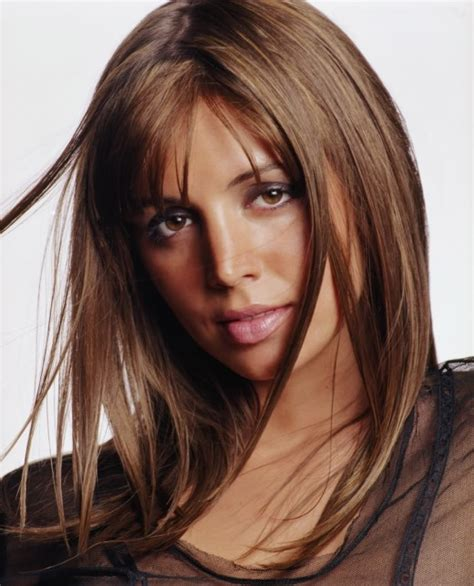 hairstyles for long straight hair 2012 long haircut for round face women