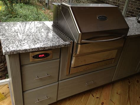 marine grade polymer cabinets why can t i use wood in my outdoor kitchen fireside