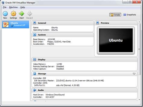 tutorial untuk hack mesin online teknologi dan informasi tutorial menggunakan virtualbox