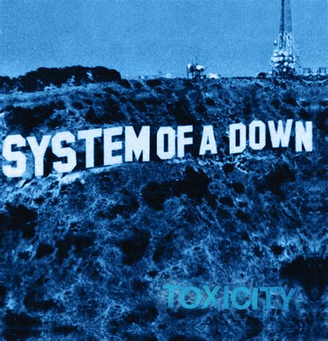 system of a down toxicity album toxicity by system of a down on spotify