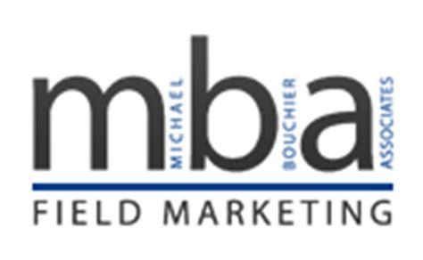 Mba Agency by Field Marketing Agency Uk